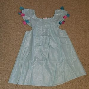 Girls sz 12 Masala Kids dress